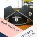 Agen & Distributor Peci Kopiah Songkok di Trenggalek Terlengkap